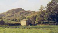 Barn Camping Lake District