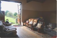 traditional barn - cumbria