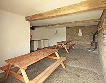camping barns cumbria