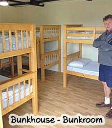 Bunk Houses Lake District