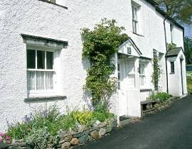 ambleside cottages