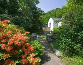 Private cottage near Ambleside