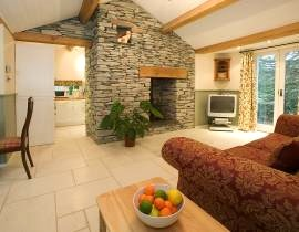 private holiday cottage near ambleside