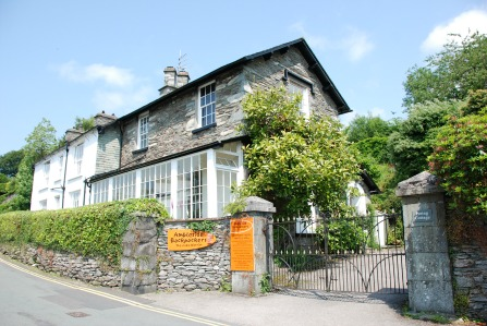 Ambleside Back Packers Hostel