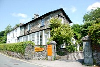 independent hostels Lake District