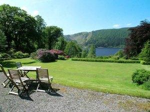 Lake District Lake View