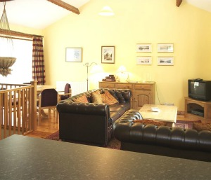sleeps 4 lake district