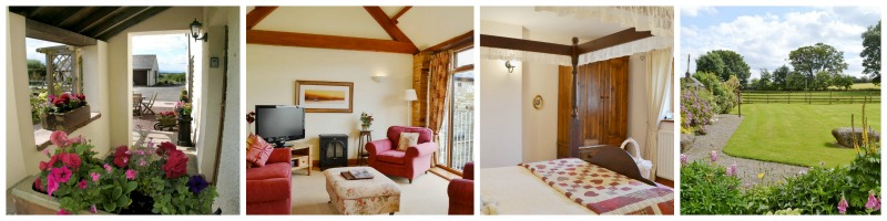 Ash Tree Cottage sleeps 3 Bassenthwaite