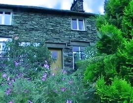 best cottages coniston