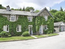 holiday cottage with facilities lake district