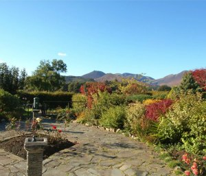 lake district cottage sleeps 6