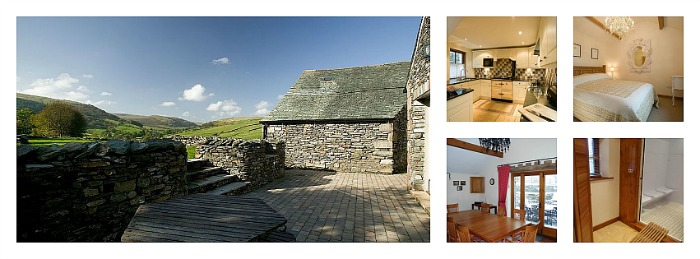 Sleeps 8 available october half trm