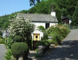 Self Catering Brigsteer nr. Lyth Valley