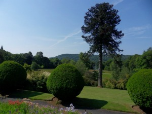 Brockhole Gardens