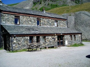 wheelchair accessible lodge lake district