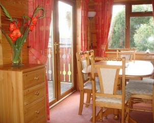 Lodges Cumbria