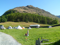 wigwam lake district