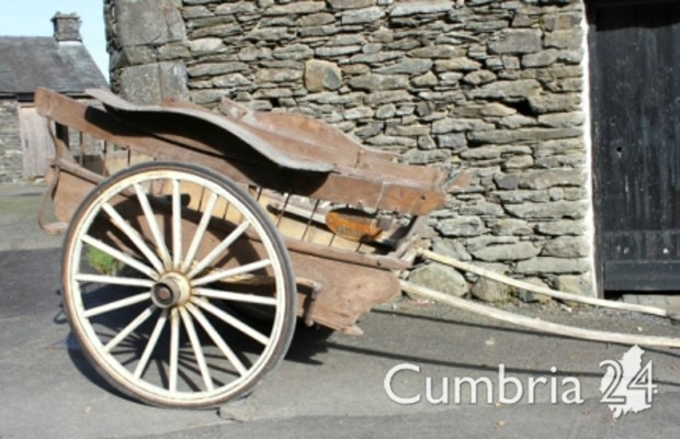 cumbria coppermines sale