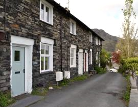 Coniston Holiday Cottage