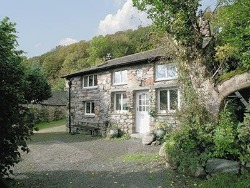 Lake District Sleeps 2