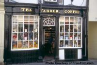 kendal coffee shops