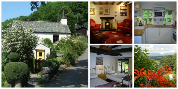 Self Catering Lyth Valley
