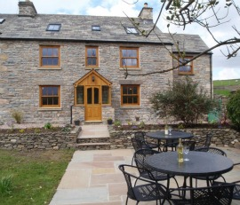 holiday cottages sedbergh
