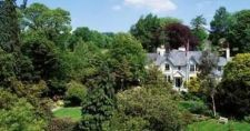 Gilpin Lodge Cumbria