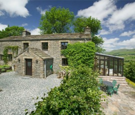 sedbergh self catering cottage