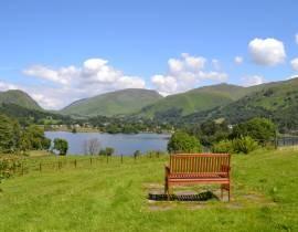 lake view lake district