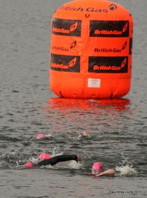 Great North Swim Windermere