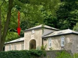 Sleeps 2 Kendal Cottage