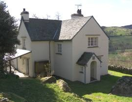 Hawkshead Cottage Sleeps 8 Games Room