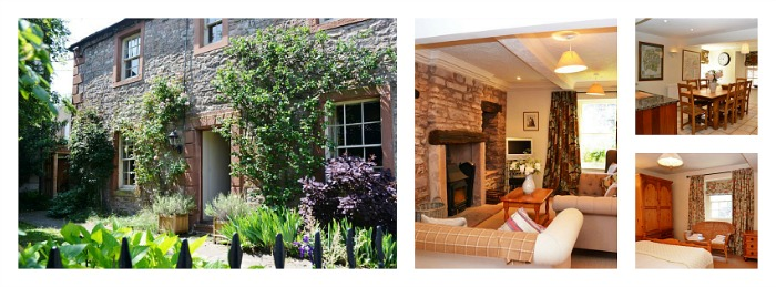 Sleeps 8 available october half term