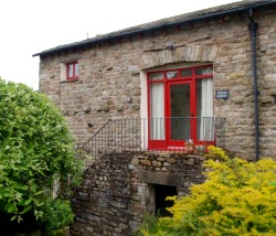 cottage near sedbergh and kirby lonsdale
