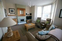 Self Catering Keswick apartment