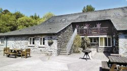 windermere cottage to rent with fishing
