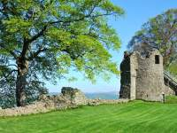 kendal-castle