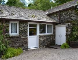holiday cottages near kendal