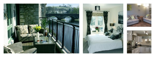 self catering apartment Kendal