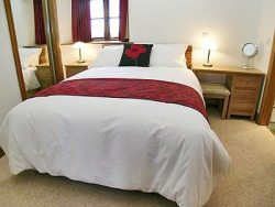 accommodation in kendal england