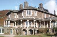 Langdale Hostel