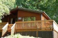 Log Cabins Cumbria