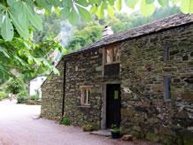 camping barn keswick