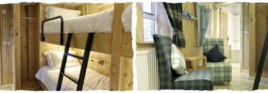 Bunkhouse near Lake District