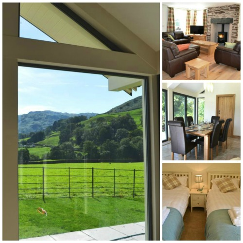 october half term last minute self catering