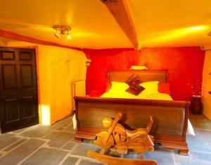 Luxury cottage in Cumbria