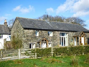 self catering in south lakeland