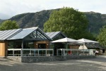 places to eat coniston