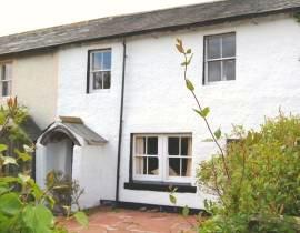 bassenthwaite cottage